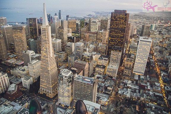 صورة السياحة في سان فرانسيسكو – رحلتي الى سان فرانسيسكو