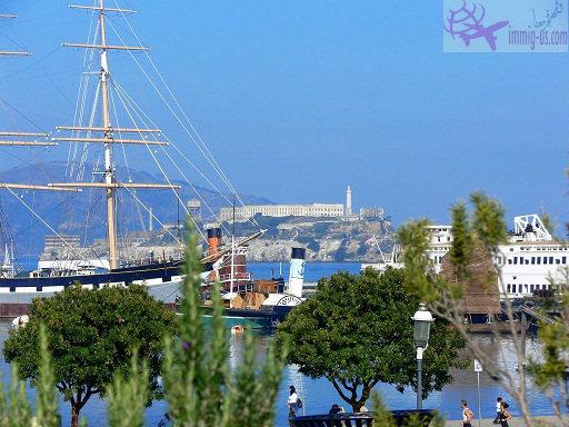 نظر حول السياحة في سان فرانسيسكو
