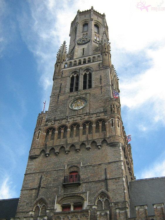 برج الجرس بروج