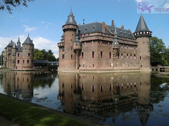 قلعة هولندا