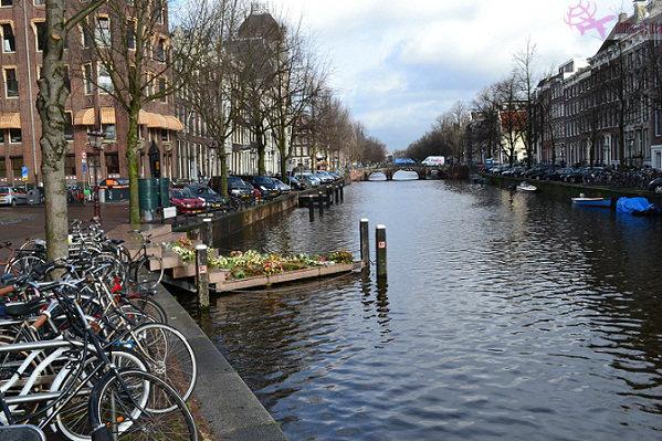 بحيرات امستردام