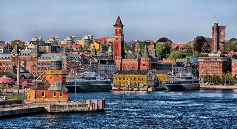 صورة السياحة في الدنمارك – دليل سياحي شامل عن الدنمارك
