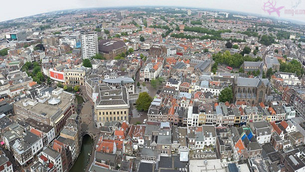 أوتريخت هولندا