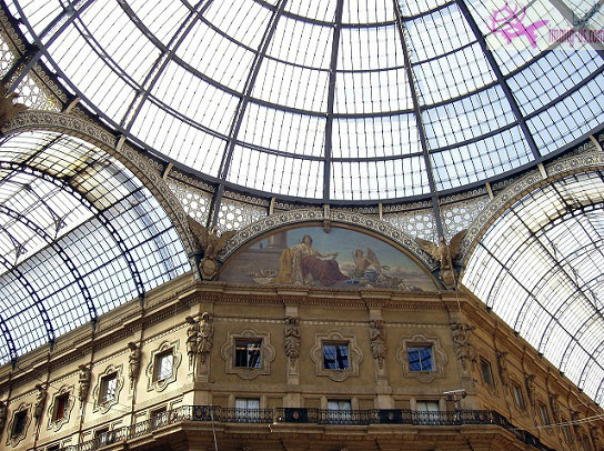 معرض فيتوريو إيمانويل الثاني