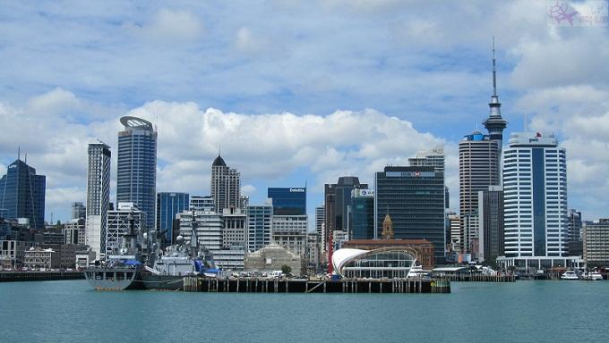 صورة الهجرة الى نيوزلندا وكل شئ عن السفر الى نيوزيلندا بإختصار