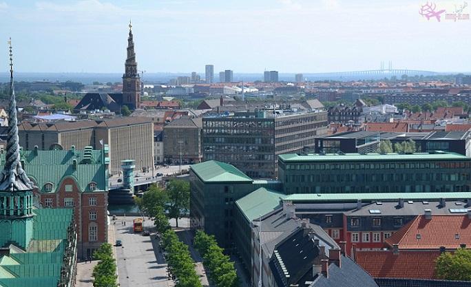 تشديد قوانين الجنسية الدنماركية أمام اللاجئين