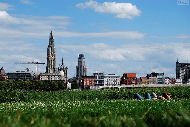اللجوء في بلجيكا بشكل تفصيلي