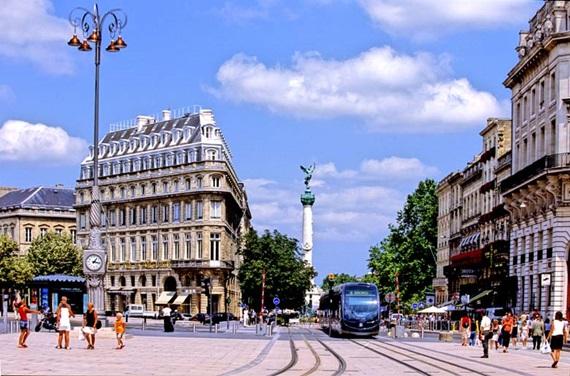 مدينة بوردو