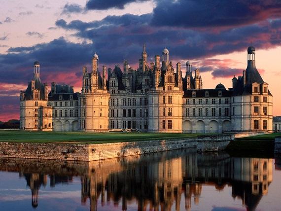 صورة تعرف على أهم المعالم السياحية فى وادى اللوار بفرنسا
