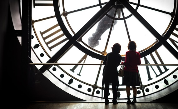 Photo of إطلالة على متحف أورسيه في باريس