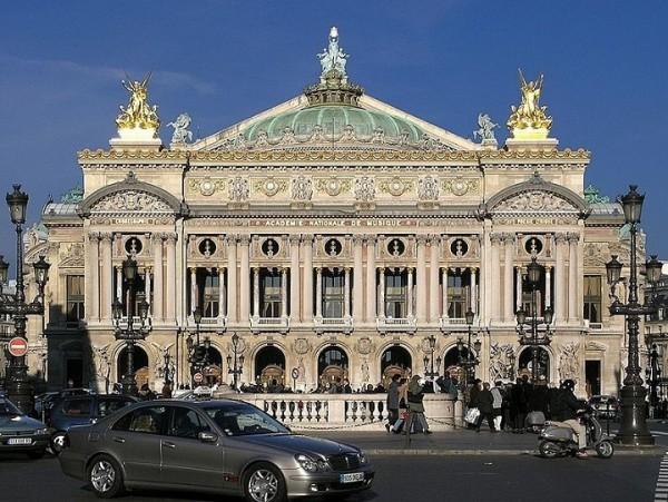 قصر غارنيه
