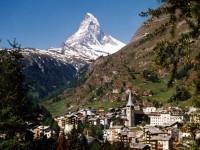 اهم المعالم السياحية فى زيرمات سويسرا .. القلب النابض لجبال الألب