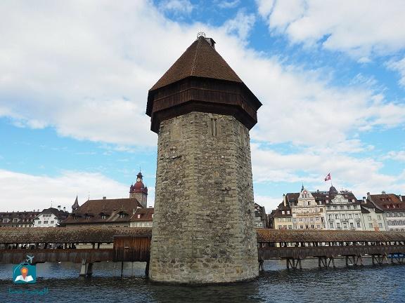 برج المياه لوزيرن