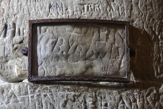 قلعة شيلون كتاب تاريخ مفتوح