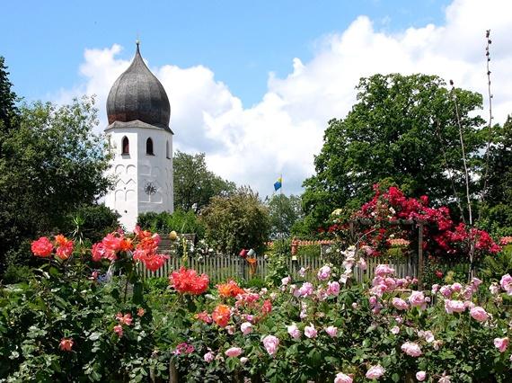 أجمل المعالم الطبيعية فى سويسرا منتجع كلوسترز