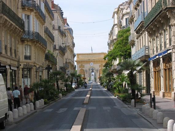 Montpellier(France)1