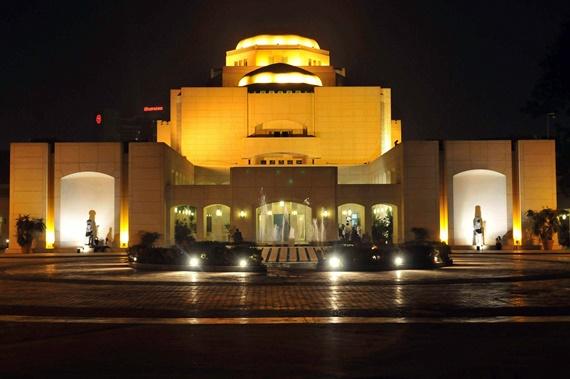 Photo of أهم المعالم السياحية فى القاهرة دار الأوبرا