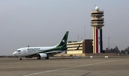 الاتحاد الأوروبي يقوم بحظر الخطوط الجوية العراقية