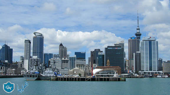 Photo of متطلبات تأشيرة الدراسة في نيوزلندا