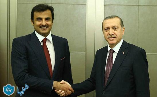 تركيا وقطر تلغيان تأشيرات الدخول بينهما