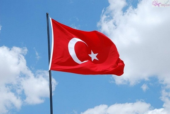 Turkey holding of trying to travel from its territory to Greece