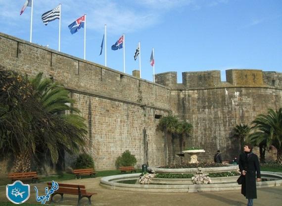 Photo of أهم المعالم السياحية فى مدينة سانت مالو فرنسا