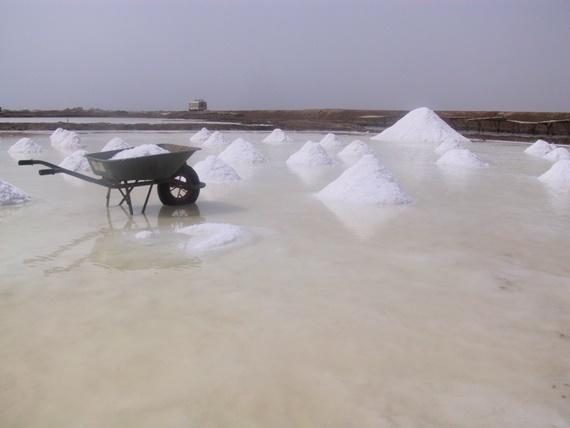Photo of أهم المعالم السياحية في وادى النطرون