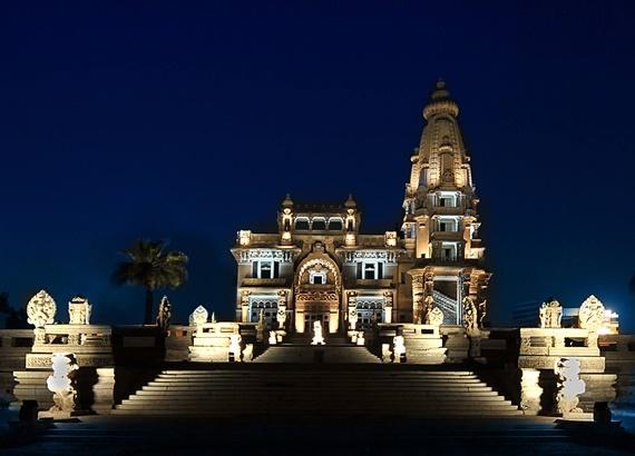 Photo of دعوة لجلسة تصوير فى قصر البارون