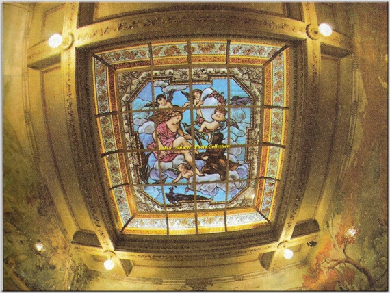 قصر المجوهرات بالأسكندرية