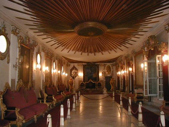 قصر الأمير محمد على توفيق