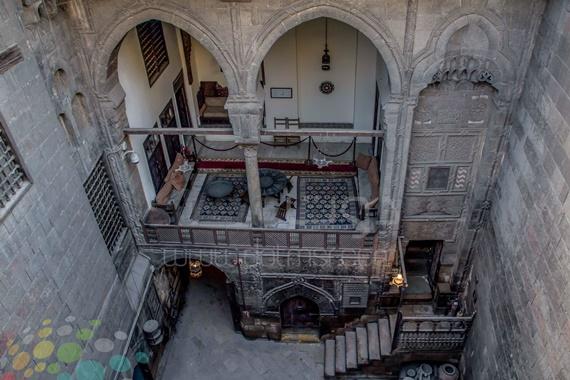 بيت الكريتلية العربي