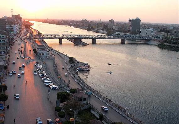 أهم المعالم السياحية فى مدينة المنصورة