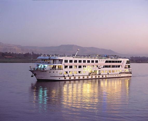 الرحلات النيلية فى نهر النيل بمصر