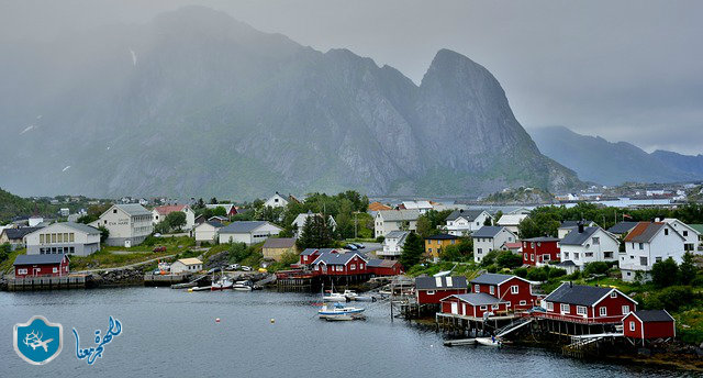 النرويج لن تعيد اللاجئين إلى روسيا مؤقتاً
