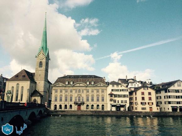 سويسرا تصادر مقتنيات اللاجئين