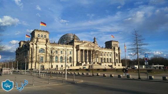 بطاقة طلب اللجوء الجديدة في المانيا