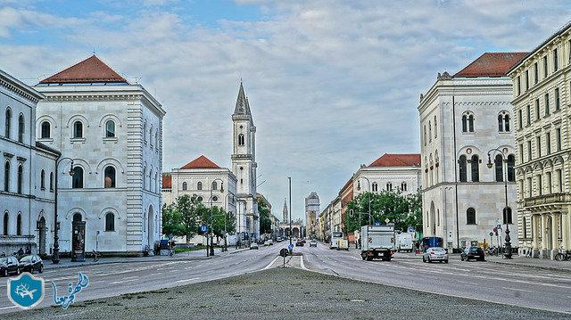 تشديد قانون لم شمل الأسرة في المانيا