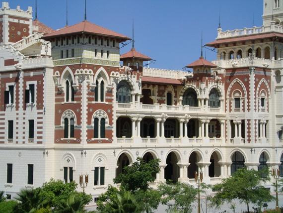 Photo of قصر المنتزة أهم المعالم السياحية فى  مدينة الأسكندرية