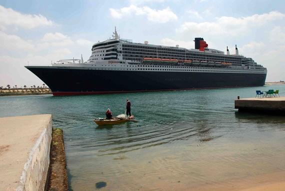 أهم المعالم السياحية فى ميناء سفاجا