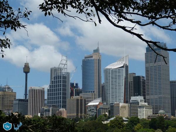 صورة استراليا تبدأ مفاوضات مع عدة دول لإعادة توطين طالبي اللجوء فيها