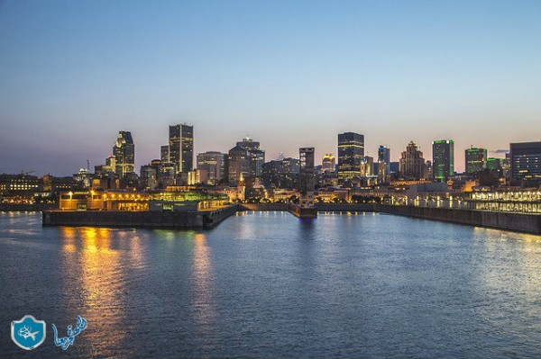 افضل مدن كندا للمعيشة