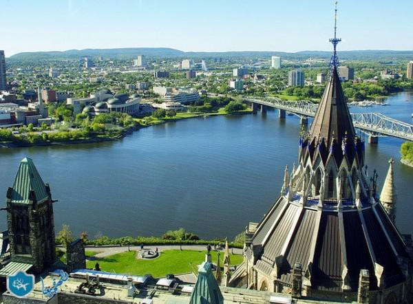 افضل مدن كندا للدراسة