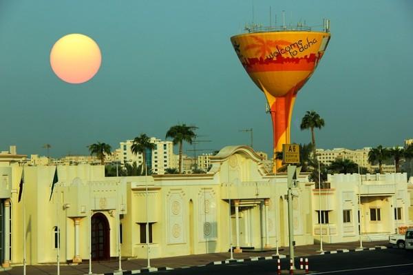 سفارة ايطاليا في قطر تفتتح مكتب جديد لإصدار تأشيرة شنغن