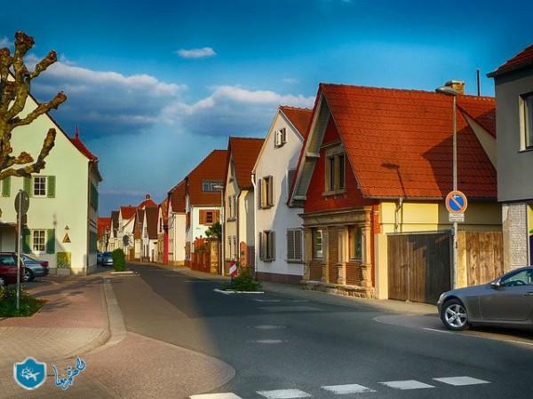 شقق للايجار المانيا برلين Find-housing-in-Germ