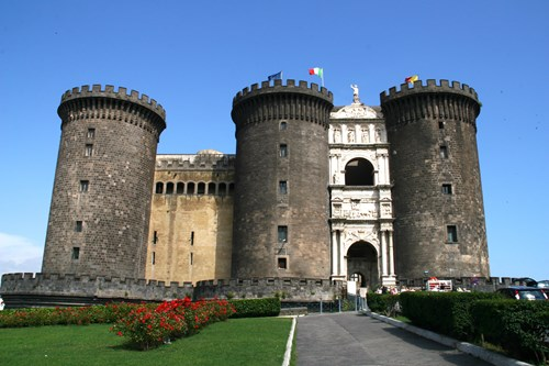 القلعة الجديدة