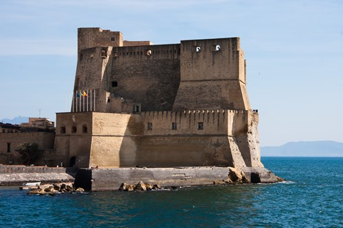 قلعة البيض
