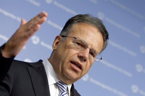 الولايات الالمانية تنتقد رئيس المركز الاتحادي