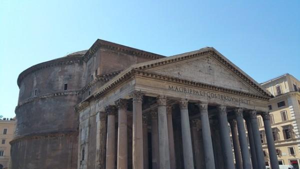 البانثيون في روما