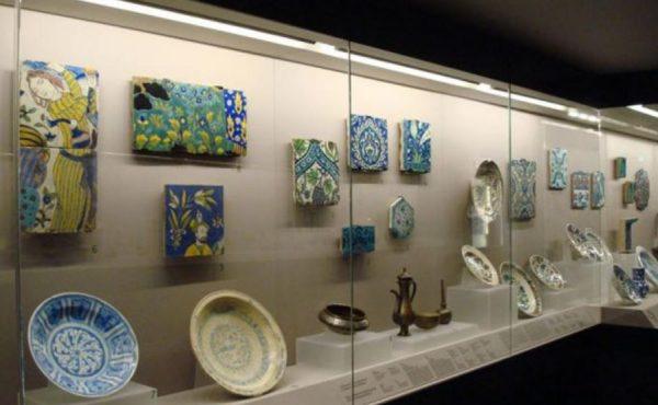 المتحف الشرقي تورينو