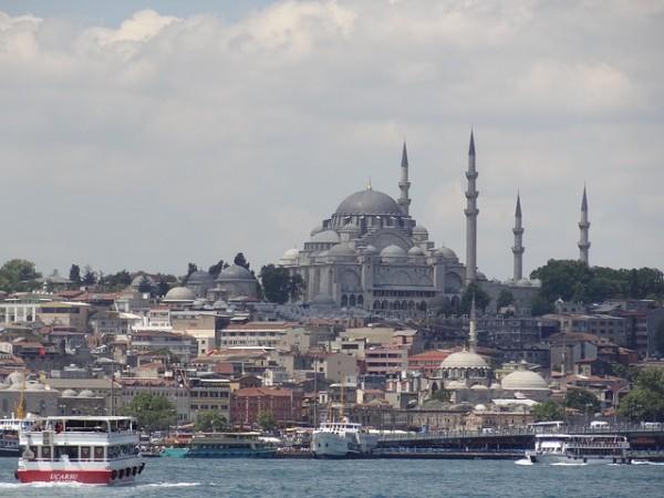 تأشيرة تركيا للسوريين من السعودية